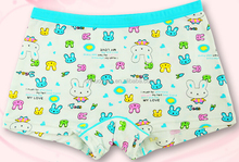 Sexy Young Girls Spandex Underwear &preteen kids hipster
