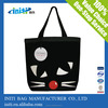 2015Hot new products canvas or cotton tote bags plain