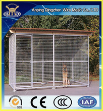 low price and high quality outside dog cage
