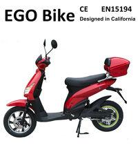 Swift, Lady eec e scooter battery run 350w