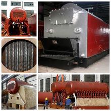 biomass boiler small pellet fired steam boiler for sale