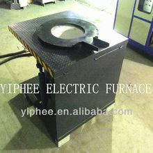 Induction Steel/Iron Melting Furnace