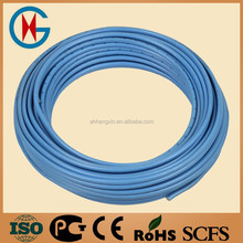 single conductor heating cable snake breed easy to install