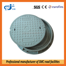 SMC watertight manhole cover with CE SGS approval
