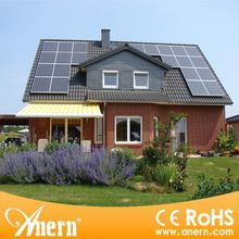 Super lower price 2KW chinese solar panels for sale