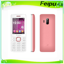 wholesale 2.0 bluetooth feipu low price mobile phone with flashlight