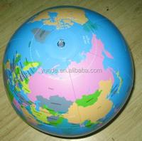 cheap beach ball inflatable earth globe beach ball inflatable pvc beach ball