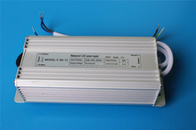 Factory offer cheapest constant voltage IP67 led power supply for led light 60W