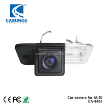 Automatic waterproof IP68 Origianl lamp car reverse camera with factory price for AUDI A3