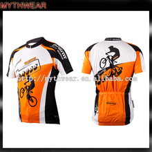 Fully sublimation cycling jerseys,top quality printing philippine cycling jersey