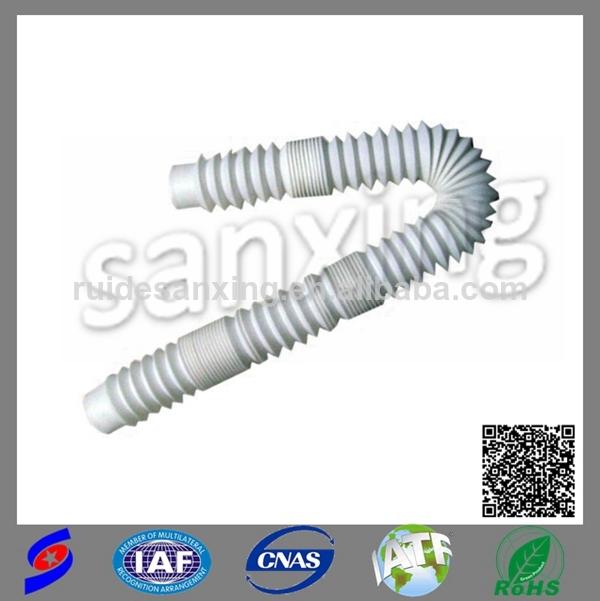 No t xico de tubo corrugado para la el ctrica fabricante - Precio tubo corrugado ...