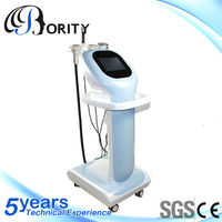 At Home Use 40K Cavitantion Liposuction/Vacuum/RF Cellulite Removal Anti Cellulite Device