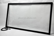 """(15-100inch) 60 Inch Multi points IR touch screen overlay kit,60"""" IR touch screen for advertising"""