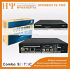 2015 New Model Openbox V8 Pro DVB-S2 / C / T2 like Cloud ibox3 se up to 1080P out put