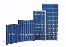 Solar power generator 5000W solar panel system under cheap solar panel price