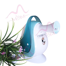 Big Discount!!! 2016 Sales Promotion Home Use Personal Ionic Ozone Facial Steamer