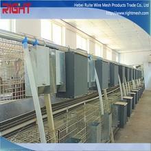 Laboratory Animal Cages for Rabbit, Cat, Monkey, Rat, etc