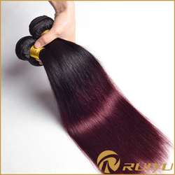 Alibaba recommend no tangle no shed brazilian human hair weave wholesale