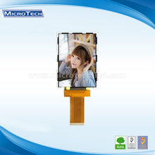 Small size Creative 3.2'' 240x320 dots colorful TFT LCD module/ LCM