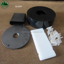 Low MOQ Factory OEM Custom Plastic Shell