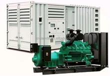 500kw diesel generator set/diesel genset