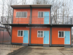 cheap movable prefabricated house