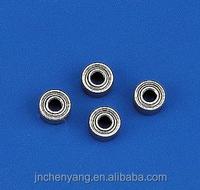 small ceramic bearings/made in China /Cheap ball bearing