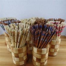 2015 high quality bamboo chopsticks tableware in alibaba in china