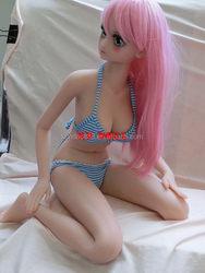 Top quality alibaba china cheap silicone breasts vagina sex doll