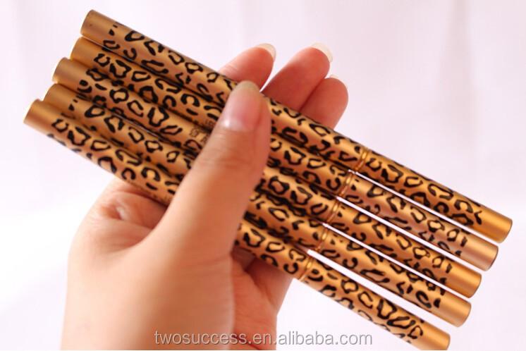 Eyebrow Shaping Stencils Grooming Kit Makeup Tools+1 Eye Brow Pencil Brush