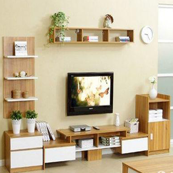 Wholesale professional manufacturer showcase tv hall for Tv showcase designs living room