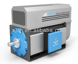 Permanent Magnet Synchronous Motor(200-1600KW)
