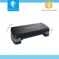 New Coming Eco-Friendly Step Up Exercise Bench Stepper