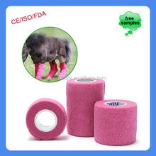 Custom Co-ease Cohesive Bandage Dogs