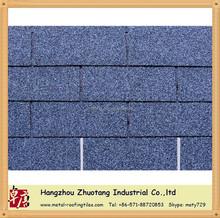 Top quality roofing material 3-tab asphalt shingle