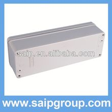 2013NEW ABS box IP65 large plastic enclosures DS-AG-0825(80*250*70)