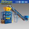 advanced Germany technology manual block machine price list