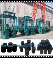 better quality honeycomb bbq charcoal briquette making machine