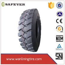 2015 China Best radial truck tire for non - road or bad road conditions