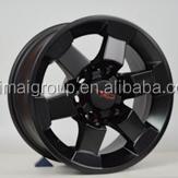 chrome alloy wheel rim for 16 inches