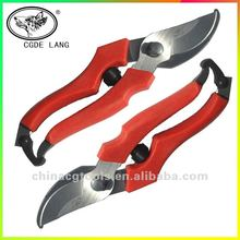 Fine grinding 50# 8 inch professional high quality garden used pruner