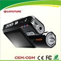 Hd 1080 P Car DVR Camcorder painel Gsensor Motion Detect Video Recorder DVR carro detector de radar / câmera