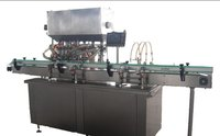 Factory price Automatic can viscosity rose jam filling machine with CE,ISO