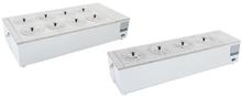 Laboratorio termostática baño de agua