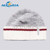 Custom kids free knitted beanie hat pattern