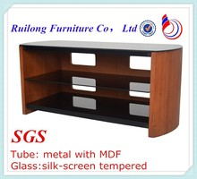 Hot sales tv stand luxury living room furniture RM020