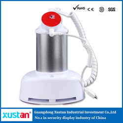 China Factory Supply with Automatic Sensor Security Diaplay Magnetic Cell Phone Holder