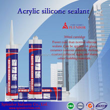 china supply cheap Silicone Sealant/high quality household silicone sealant/ clear coat for silicone sealant adhesive