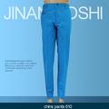 slim equipado para hombre baratos pantalones chino