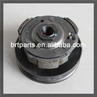High quality cross country scooter racing GY6 150cc clutch
